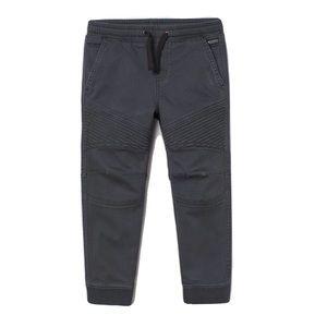 NWT H&M Dark Grey Joggers Pants 2-3Y